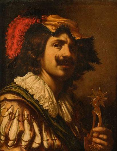 Francesco LUPICINI (Florence 1591 - Saragosse...
