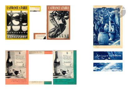 ART ET MEDECINE Art et Médecine, 59 numéros en continu à partir du N°1 d'octobre...
