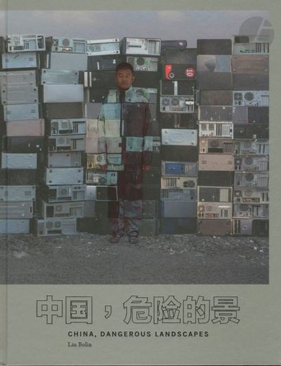 BOLIN, LIU (1973) China, dangerous landscapes. Éditions Bessard, 2017. In-folio...