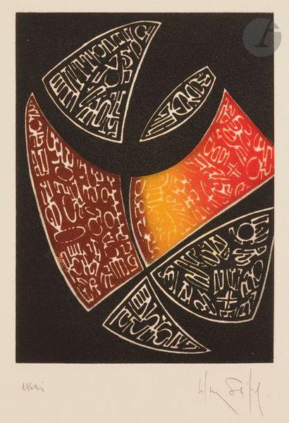 Alain SATIÉ (1944-2011) Compositions, vers...