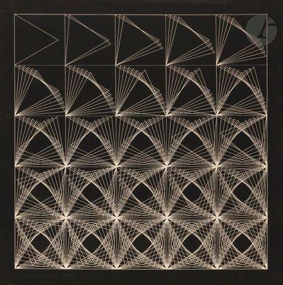 Marcello MORANDINI (né en 1940) Composition...