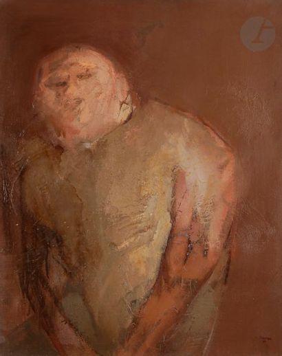 John NAPPER [anglais] (1916-2001) Le Sportsman,...
