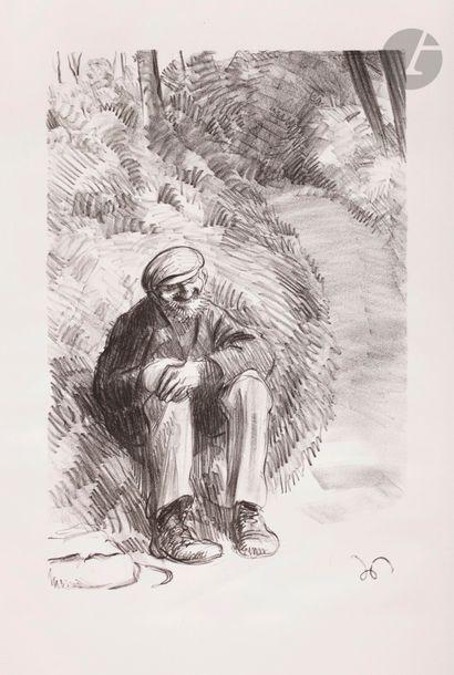 Hermann-Paul (René-Georges Hermann,dit)...