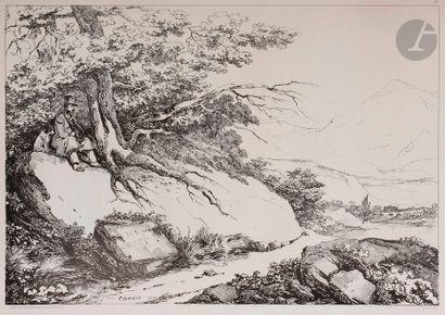 Nicolas-Toussaint Charlet (1792-1845) Suite...