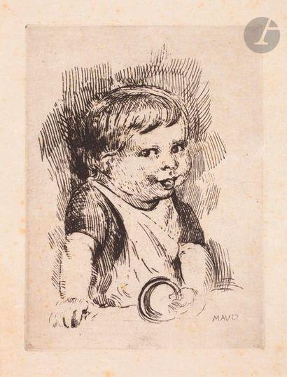 Maurice Denis (1870-1943) (par et d'après)...