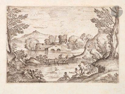 Giovanni FrancescoGrimaldi (1606-1680) L'Homme...