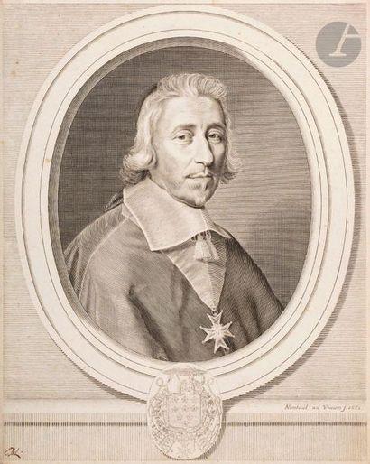Robert Nanteuil (1623-1678) Le Chancelier...