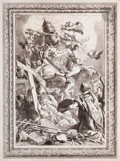 Giovanni DomenicoTiepolo (1727-1804) Les...