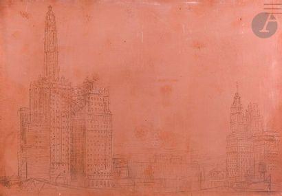 Donald Shaw MacLaughlan (1876-1938) Buildings...