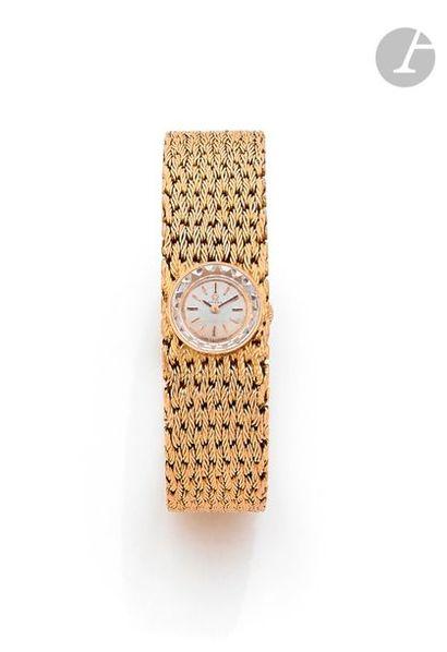 OMEGA pour O. J. PERRIN Montre bracelet de...