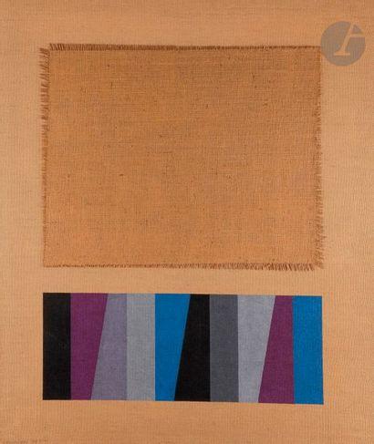 Jean LEPPIEN (1910-1991) S/79 XVI (Prédelle),...