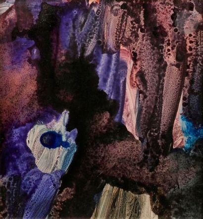 Marcel BARBEAU [canadien] (né en 1925) Composition...