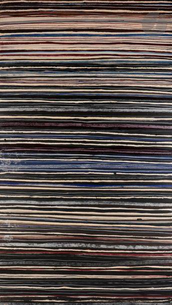 David SIMPSON [américain] (né en 1928) Composition,...