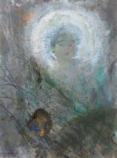 Takashi SUZUKI [japonais] (1898-1998) Compositions,...