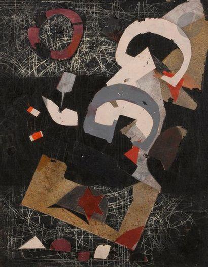 Giorgio Piacenza dit DASSU [italien] (1910-1969)...