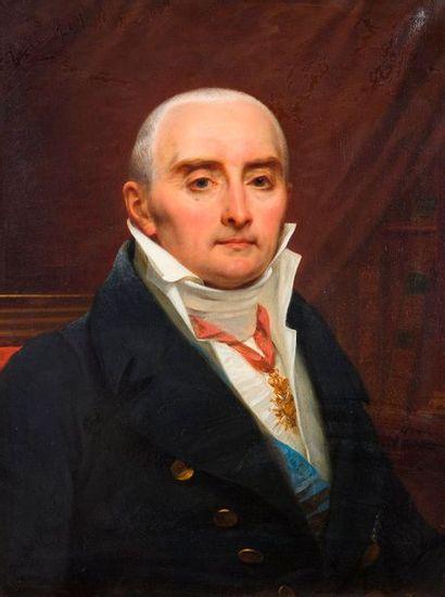 Baron Antoine-Jean GROS (Paris 1771-Meudon...