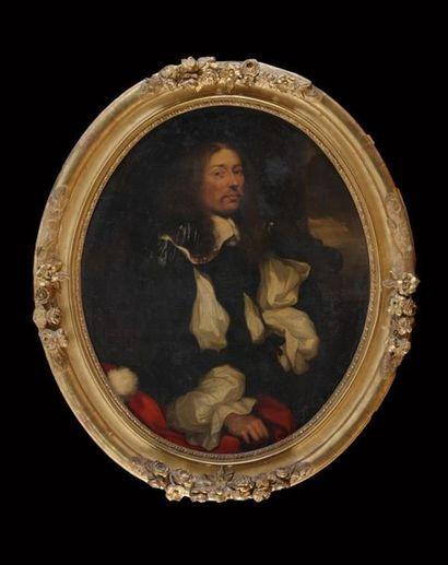 Sébastien BOURDON (Montpellier 1616 - Paris...