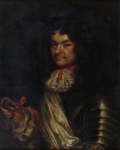 Attribué à Sébastien BOURDON (1616 - 1671)...