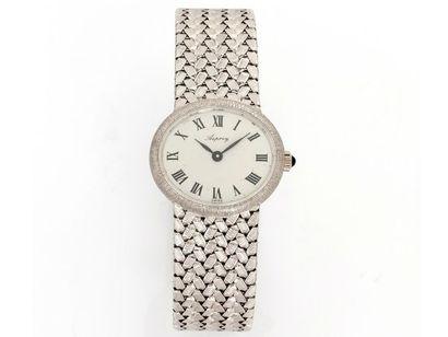 BAUME & MERCIER pour ASPREY  Montre bracelet...