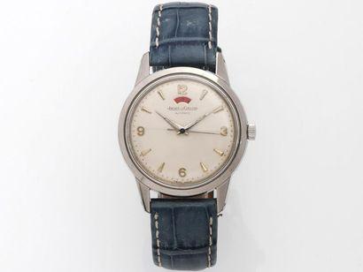JAEGER LECOULTRE Réf E382  Montre bracelet...