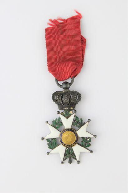 FRANCE  ORDER OF THE LEGION OF HONOR  ETOILE...