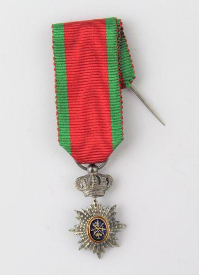 CAMBODIA  ROYAL ORDER OF CAMBODIA  MINIATURE...