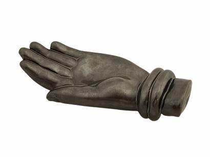 Jean MARAIS (1913-1998)  Vide poche main...