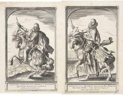 Ecole ITALIENNE DU XVIème siècle Alexandre...