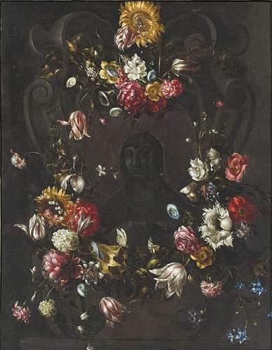Jan Philips Rigoults VAN THIELEN (1618-1667)...