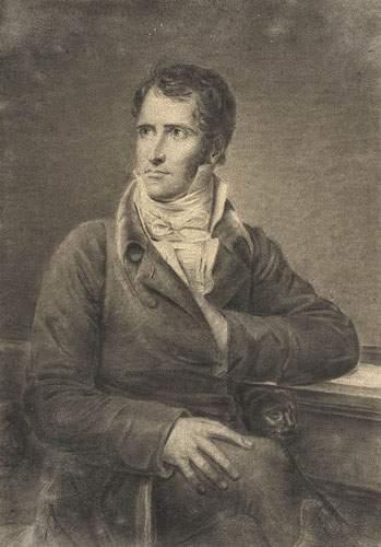 Baron François GERARD (1770-1837) attribué...