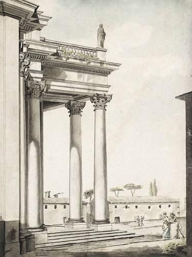 Pierre-Antoine DEMACHY (né à Paris en 1723,...