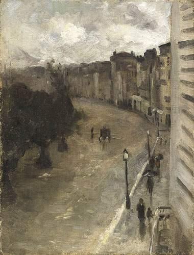 Henri-Gabriel IBELS (Paris 1867-Paris 1936)...