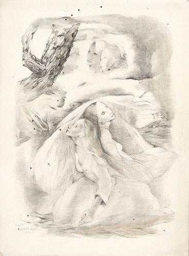 Mariette LYDIS (Vienne 1887-Buenos Aires...