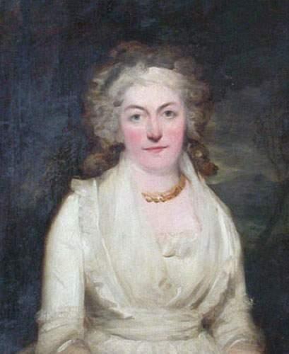 John HOPPNER (Attribué à) Londres 1758-id....