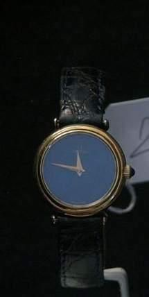 OMEGA Vers 1980 Montre bracelet de dame en...