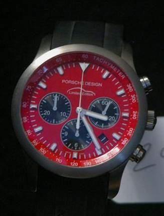 BELL & ROSS Vintage 126 vers 2000 Beau chronographe...
