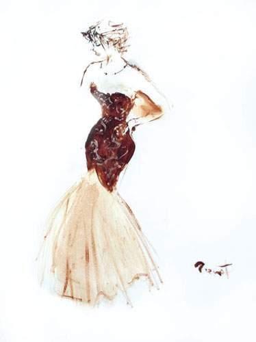 Pierre-Laurent BRENOT (1913-1998). « Mode...