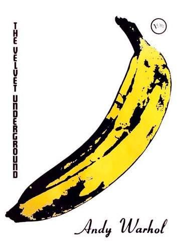 WARHOL ANDY The Velvet Underground Disques...