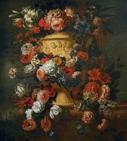 Gaspar Pieter II VERBRUGGEN (Anvers 1664-1730)...