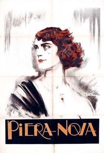 ITALIE / ITALY Piera-Nova VILLA GEORGES Aff....