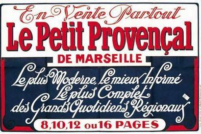 Le Petit Provençal - Marseille Le plus moderne,...