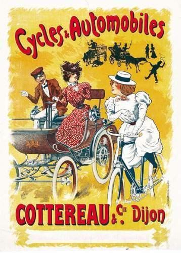 Cottereau & Cie - Dijon (Côte-d'Or) MISTI...