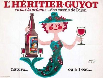 L'Héritier-Guyot - Dijon (Côte-d'Or) MORVAN...