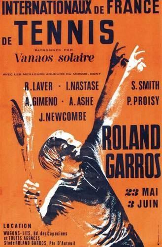 Tennis Rolland - Garros Internationaux de...