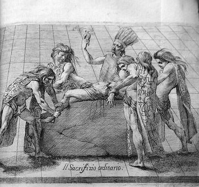 CLAVIGERO (Francesco Saverio). - Storia Antica...