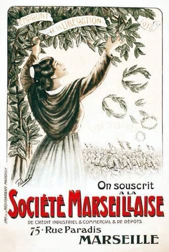 13 BOUCHES DU RHÔNE Société Marseillaise...