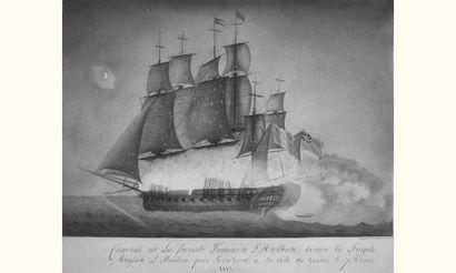 DESPREZ (Lieutenant de vaisseau)