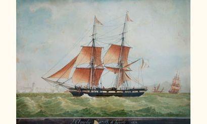 Antoine ROUX (1765-1835)