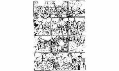 DAVODEAU Etienne «Anticyclone». Encre de...