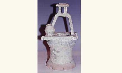 DYNASTIE HAN (206 av.J.C. - 220 ap.J.C.)...